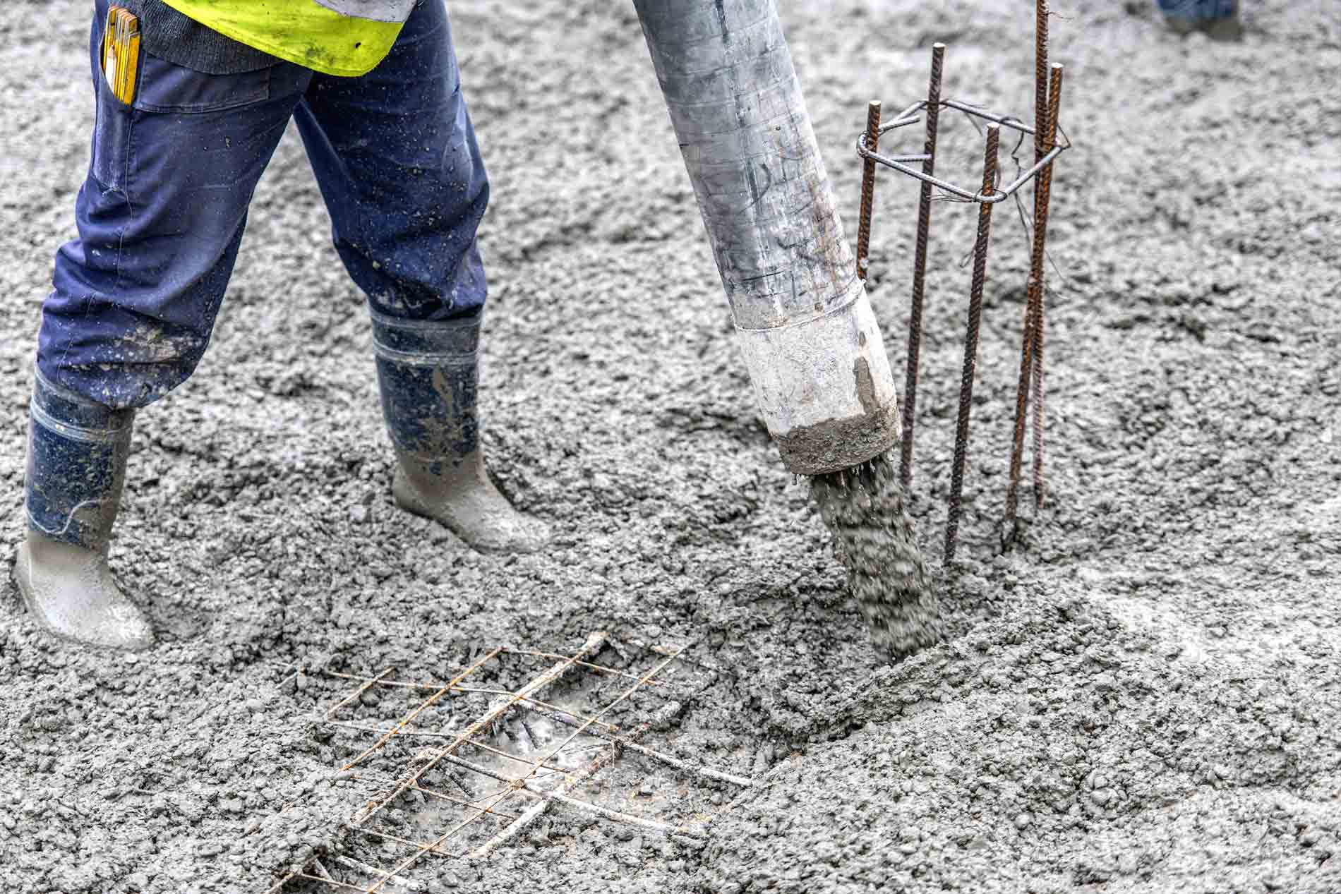 Iets Nieuws Home - Betonstorten.nl - Beton storten FH43